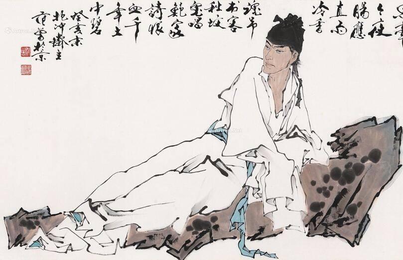 """唐代三李之""""诗鬼""""李贺是个什么样的人?"""