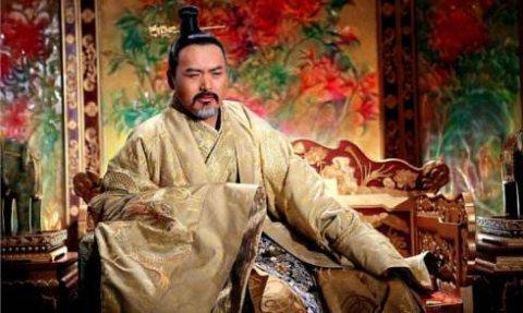 大唐王朝的覆灭,后梁朱温开启五代十国乱世争雄