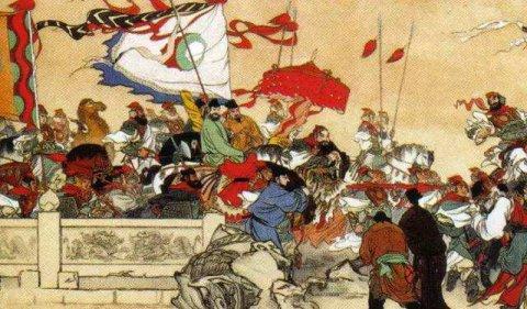 大唐王朝的岁末钟声,唐末黄巢起义是怎么回事?