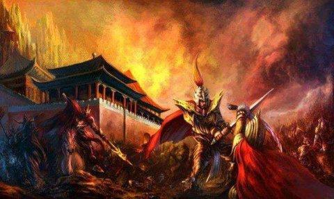 开元盛世的终结者,安史之乱安禄山是什么人?