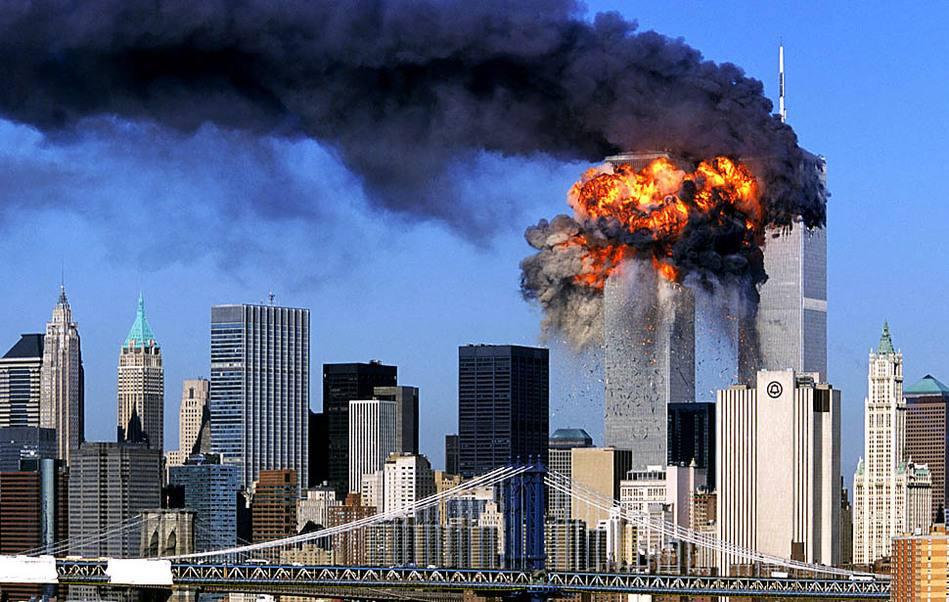 """""""911恐怖袭击事件""""始末分析,对世界造成哪些影响"""