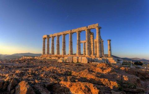 世界历史进程:古希腊与雅典的兴与衰