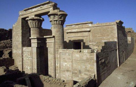 古埃及兴衰的时代缩影,探索神奇古都底比斯