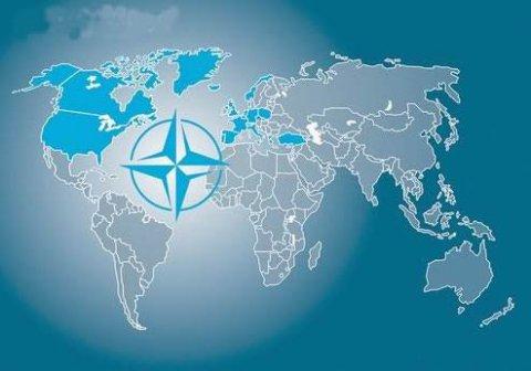 资本主义阵营军事战略同盟:北约组织有哪些国家