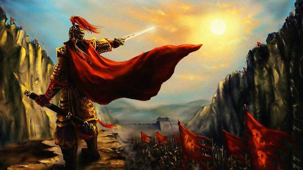 战斗民族传承记,中国古代十大王牌精锐部队
