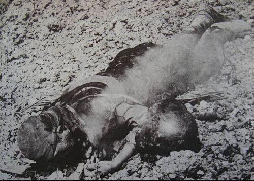 盘点二战中全歼日军的13场血战都有哪些