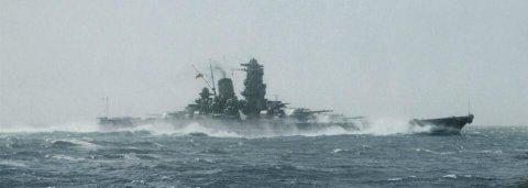 二战时期人类历史上最大的战列舰,日本的救星因何沉没