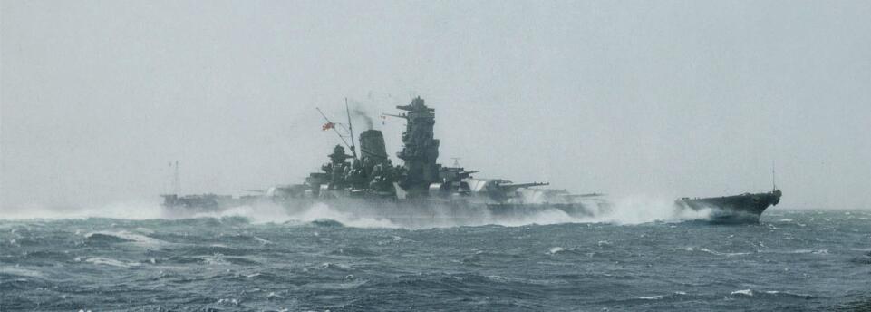二战时期人类历史上最大的战列舰,日本的救星因何