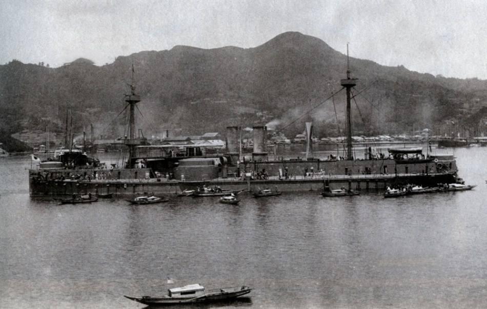 如果提前十年开战,北洋水师能否赢日本海军?