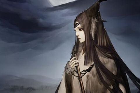 汉末流落漠北的才女蔡文姬!一曲胡笳多少离愁