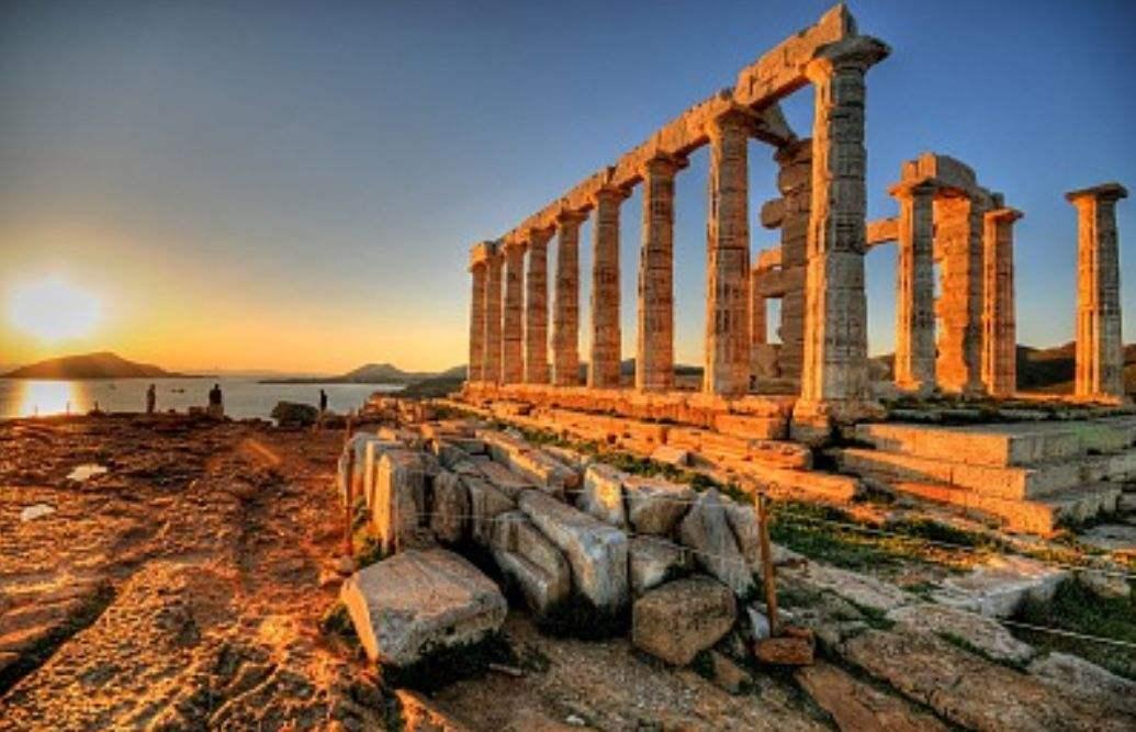 古希腊政治的内涵,古希腊的城邦文明是怎么回事