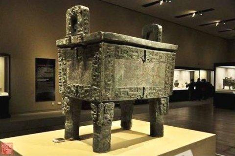 中国历史十大著名青铜器国宝都有哪些?