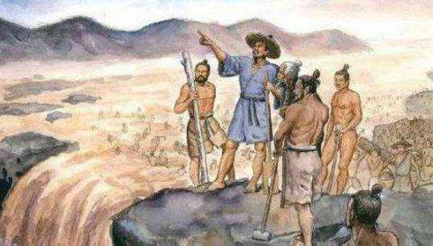 为何说夏朝是中国由原始社会进入奴隶社会的开始