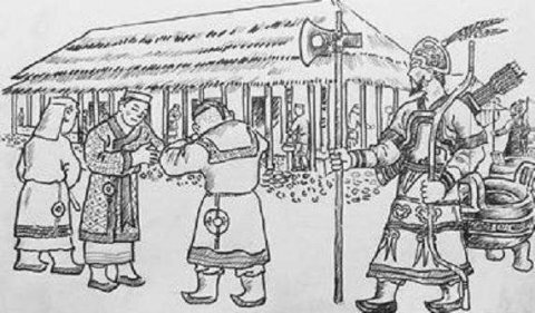 商朝共有多少年历史,商朝是怎么灭亡的?