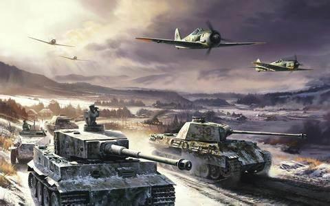 """二战前期法国坦克比德国先进,为何却反遭""""亡国"""""""