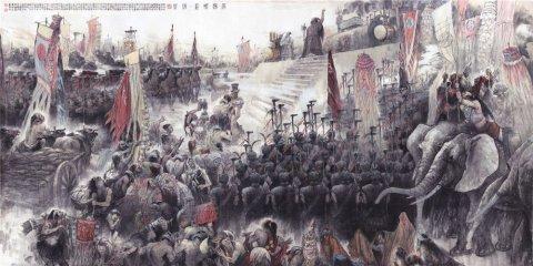 商朝时期都发生了哪些事,商朝历史大事年表