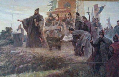 西周初期的三监之乱,周公旦是怎么解决此事的?