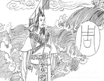 东周末代天子,东周最后一位国王周赧王姬延简介