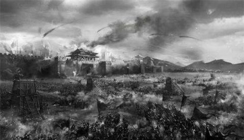 春秋战国的战争变化,为何战国时期众多小国被灭亡