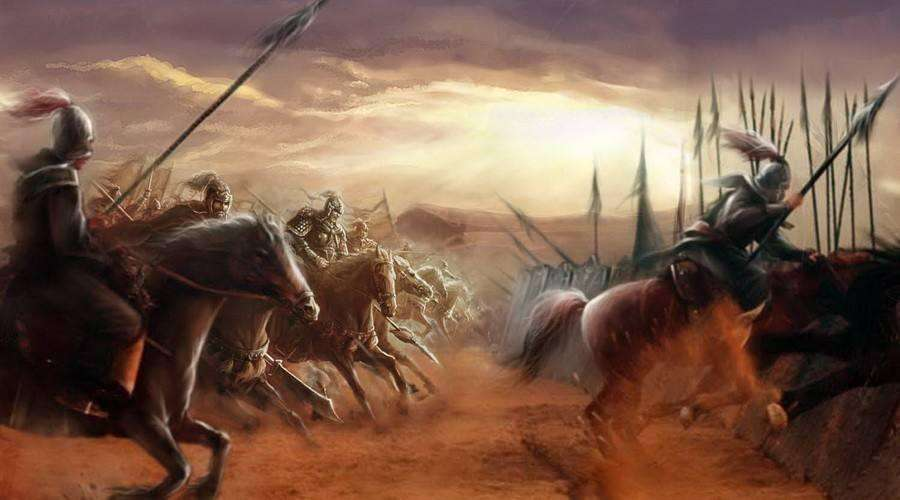 西周灭亡后出现的两王并立,周平王怎么打败周携王
