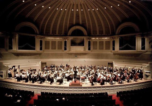 交响乐的起源,古典时期到现代交响乐都有哪些发展