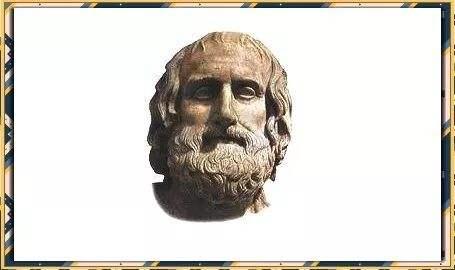 古希腊四大哲学思想学派都有哪些,有何异同?