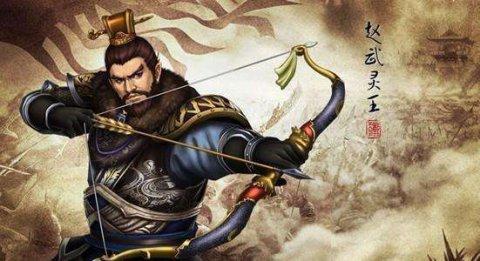 战国时期一代雄主赵武灵王为何最终饿死沙丘?
