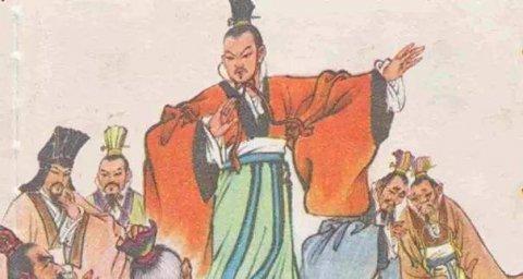 田氏代齐的奠基者,田成子田恒是如何控制齐国朝政
