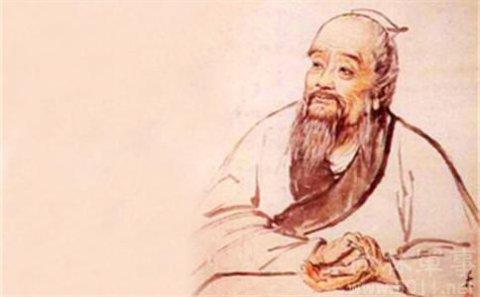 开中医学先河,中国古代医学祖师扁鹊