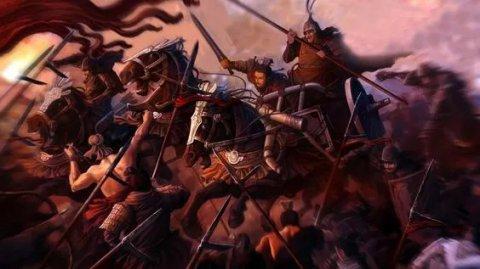 横行战国前中期疆场的魏武卒为何消亡后不再重现?