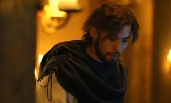《长安十二时辰》中的波斯王子景僧伊斯是何人?