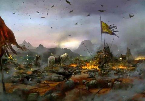 中国古代军事史上最彻底的大型歼灭战秦赵长平之战