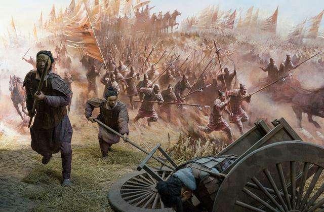 春秋战国名称的来历,春秋与战国的分界点在哪?
