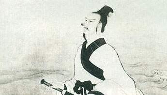 好辞而以赋见称,细看中国古代四大美男子之一宋玉