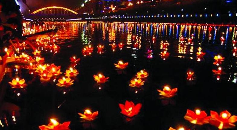 """古代民间的祭祖节七月半中元节为何变为""""鬼节"""""""