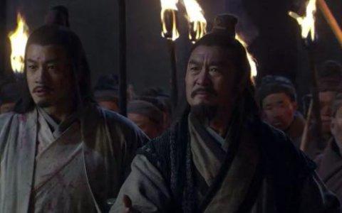 秦末乱世的反秦先锋,秦末起义军首领之武信君项梁