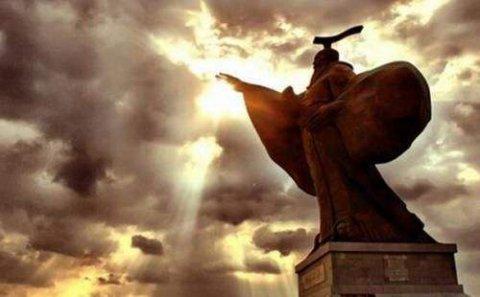 中国古代皇帝为何都称孤道寡,都有哪些自称?
