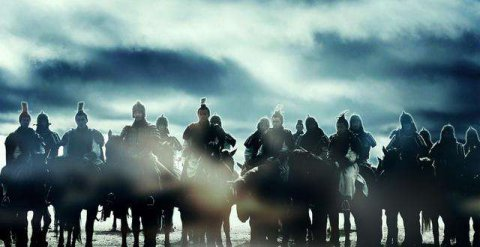 秦国傲立于战国诸国的奥秘,秦·二十级军功爵位制