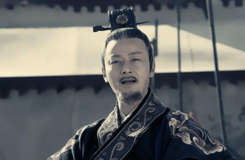 闵中国未安,偃武行文,西汉汉文帝刘恒