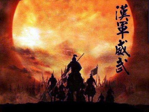 明犯强汉者,虽远必诛,终结百年汉匈冲突的名将陈