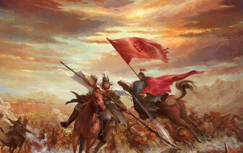 国仇家恨矛盾一生的悲情名将,飞将军李广之孙李陵