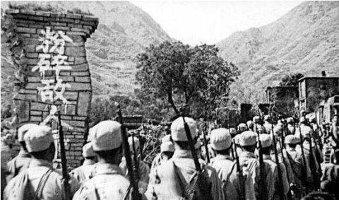 日本侵华战争的时代背景,中国人民抗日战争的开端