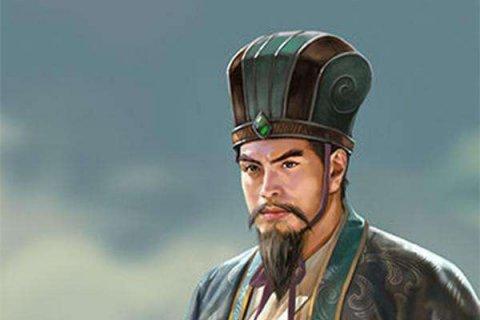 方整有威重,承武侯之遗志的蒋琬有何过人之处?