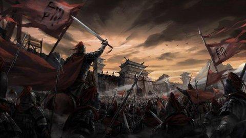 汉末三国时期影响历史进程的三大战役:官渡、赤壁、夷陵之战