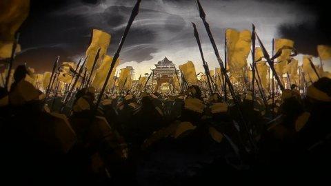 东汉末年群雄割据到三国归晋的百年乱世死了多少人