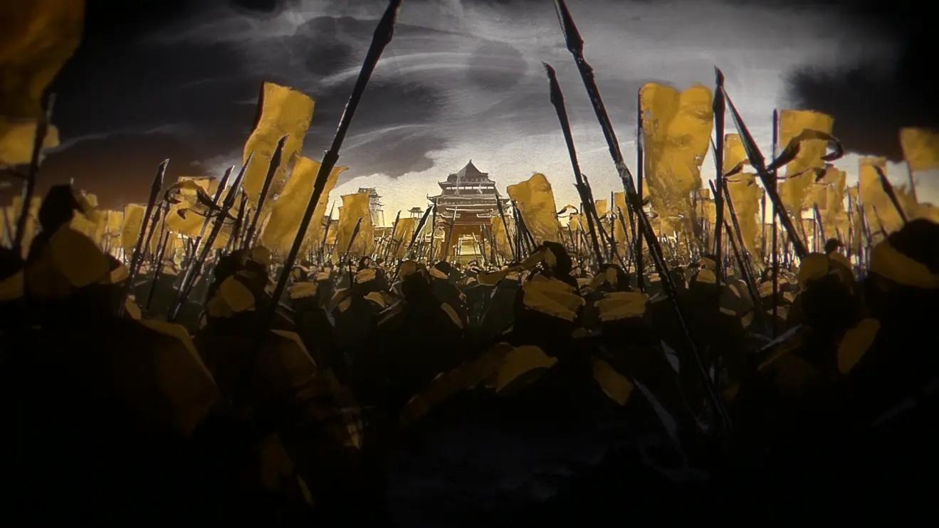 东汉末年群雄割据到三国归晋的百年乱世死了多少人?