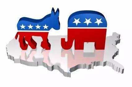 美国的主要政党有哪些?美利坚合众国政党发展史