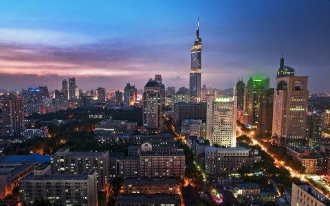 联合国教科文组织官微:南京入选世界文学之都