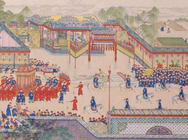 中国古代王朝为何每逢冬至,都要举行大典?