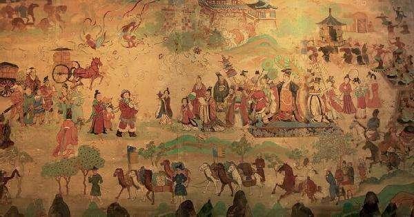 自隋朝开始的三省六部制官职改革对后世有何影响?